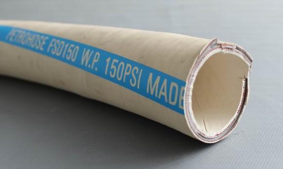 食品级橡胶钢丝管651