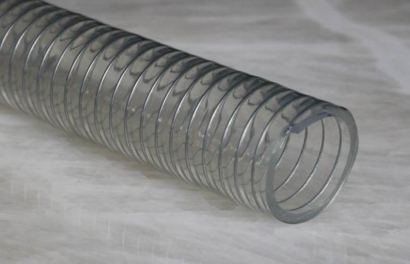 食品级钢丝软管611