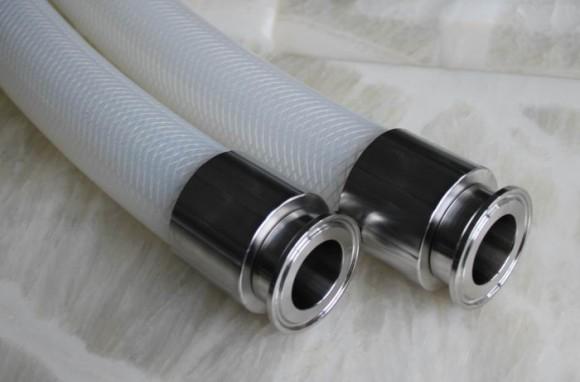 制药级硅胶软管630