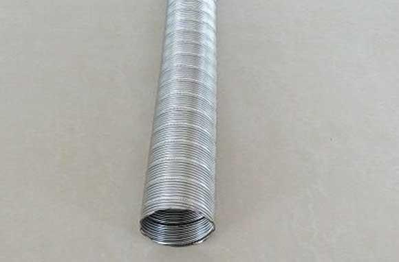 不锈钢排风软管461