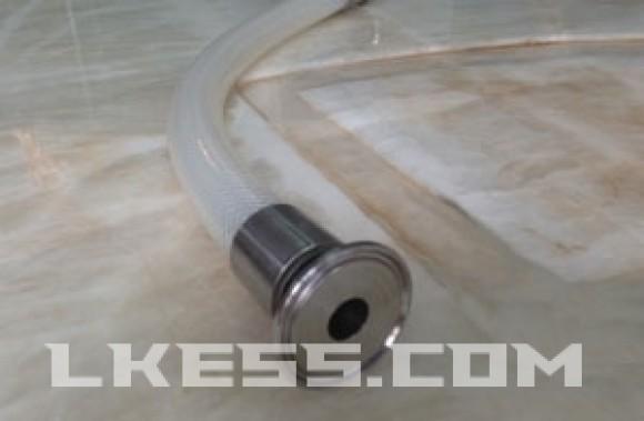 铂金硫化硅胶软管629