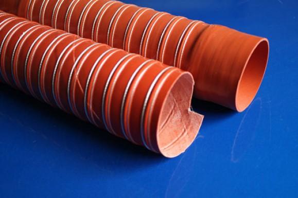 矽胶玻布风管426