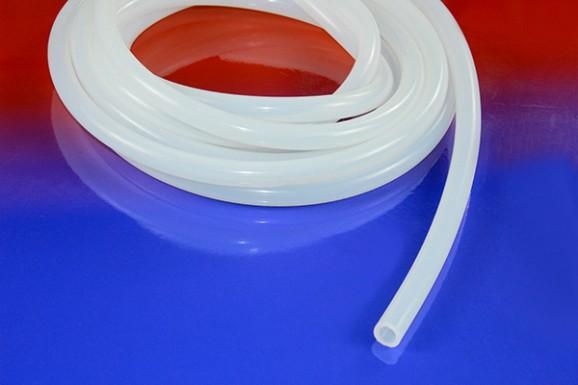 卫生级硅胶管660
